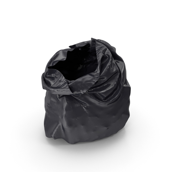 Garbage Bag Object