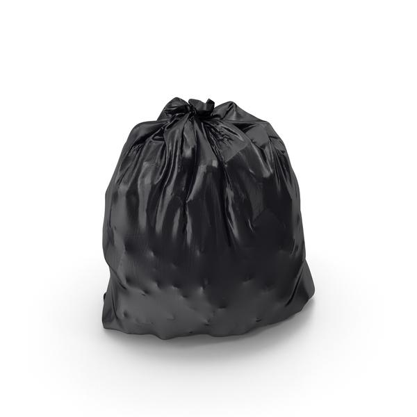Garbage Bag PNG & PSD Images