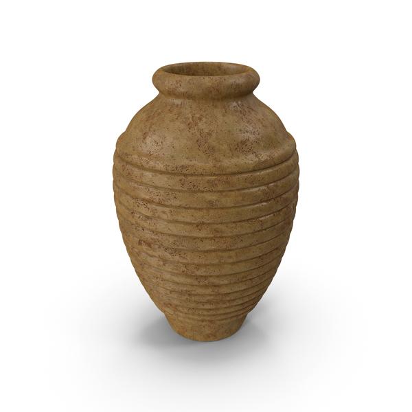 Modern: Garden Vase PNG & PSD Images