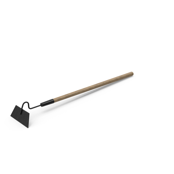 Gardening Hoe PNG & PSD Images