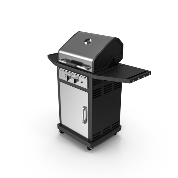 Gas Grill PNG & PSD Images