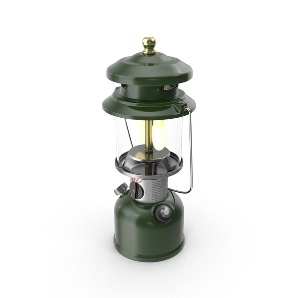 Gas Lantern PNG & PSD Images