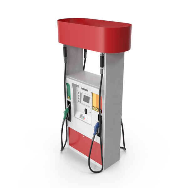 Gas Pump Object