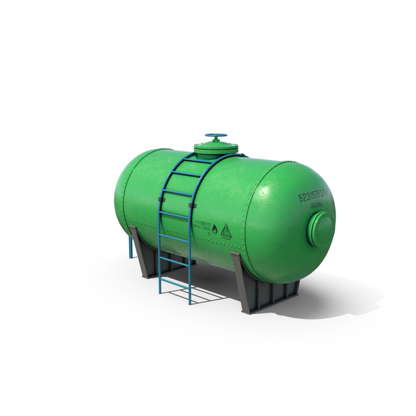 Oil Storage: Gas Tank PNG & PSD Images