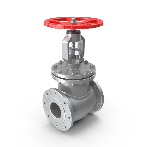 Gate Valve PNG & PSD Images