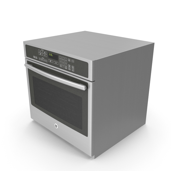 GE Oven PNG & PSD Images