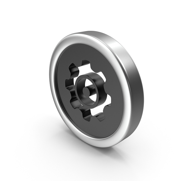 Gear Icon PNG & PSD Images