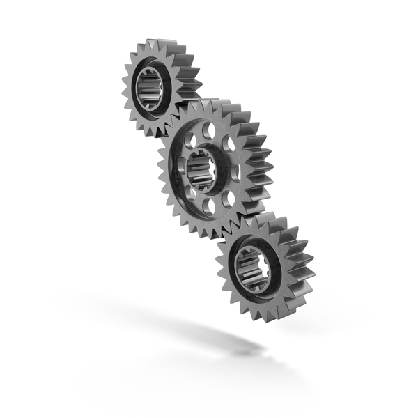 Gears PNG & PSD Images