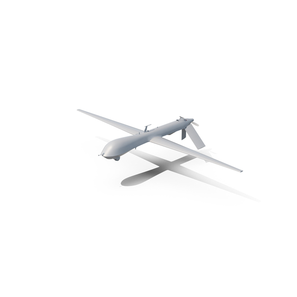 General Atomics MQ-1 Predator Object