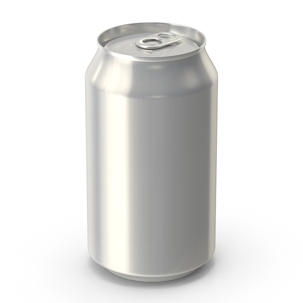 Generic Can 355ml PNG & PSD Images