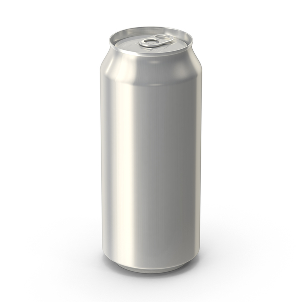 Generic Can 473ml PNG & PSD Images