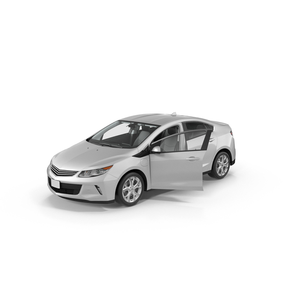 Generic Hybrid Car PNG & PSD Images