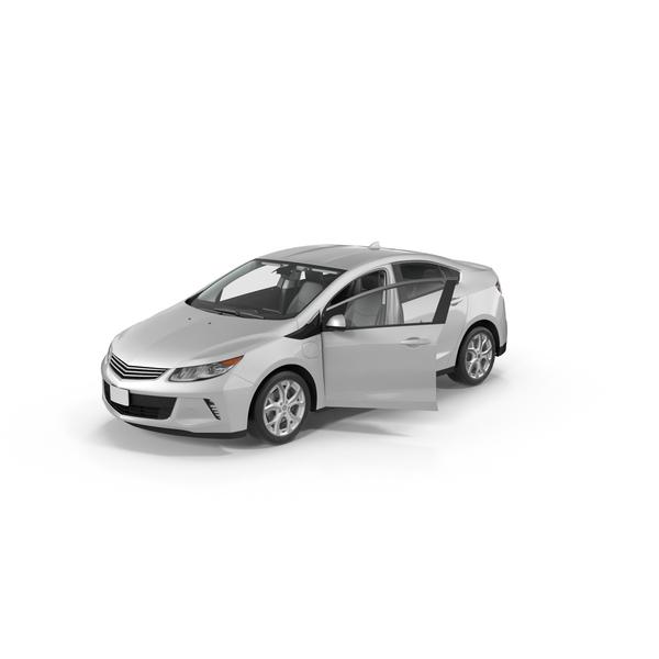 Sedan: Generic Hybrid Car PNG & PSD Images