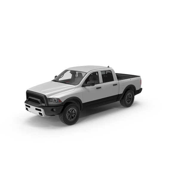 Pick Up Truck: Generic Pickup PNG & PSD Images
