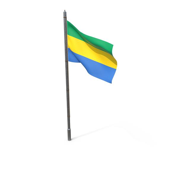 Guinea: Georgia Flag PNG & PSD Images