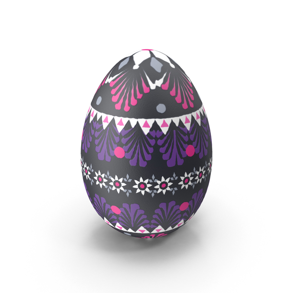 German Easter Egg PNG & PSD Images