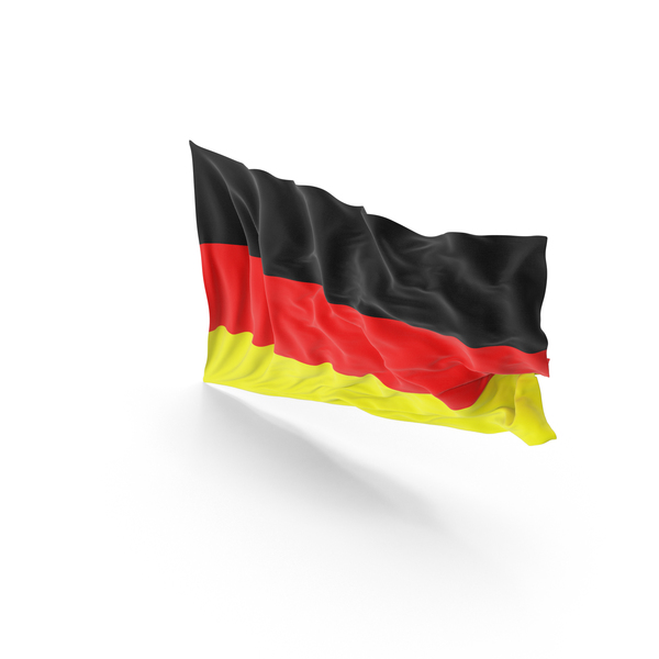 German Flag PNG & PSD Images