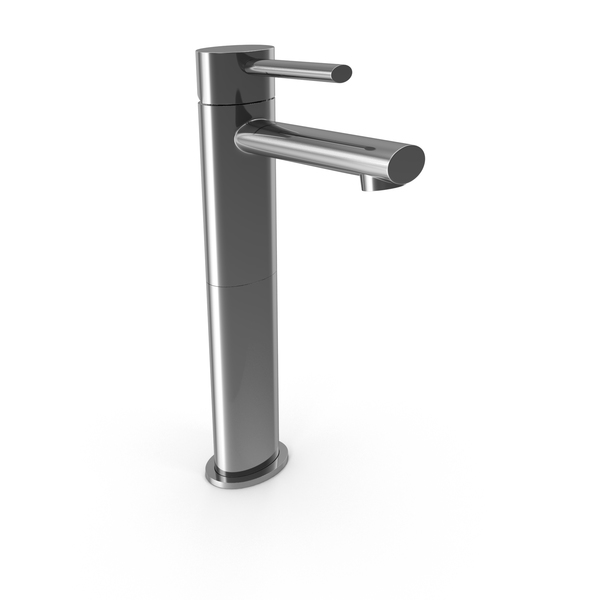 Gessi Ovale Basin Mixer PNG & PSD Images