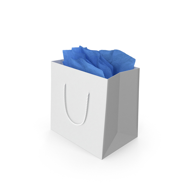 Gift Bag PNG & PSD Images