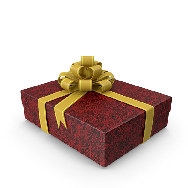 Gift Box PNG & PSD Images