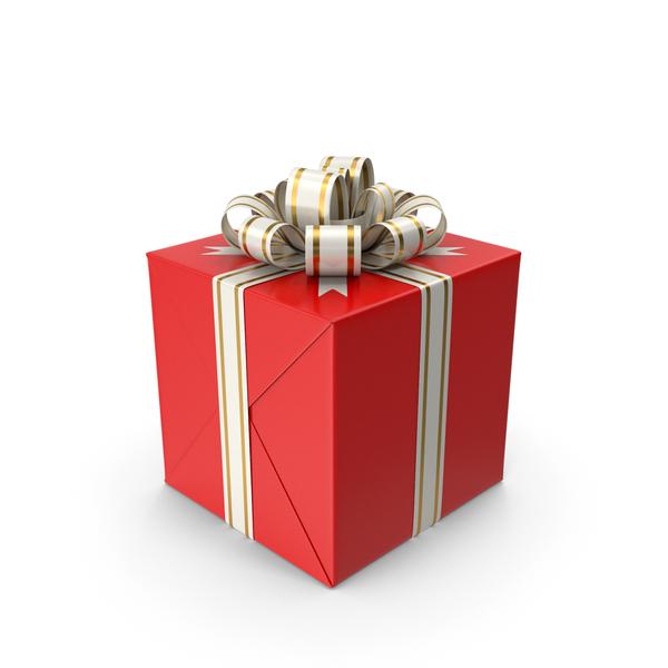 Bag: Gift Box PNG & PSD Images