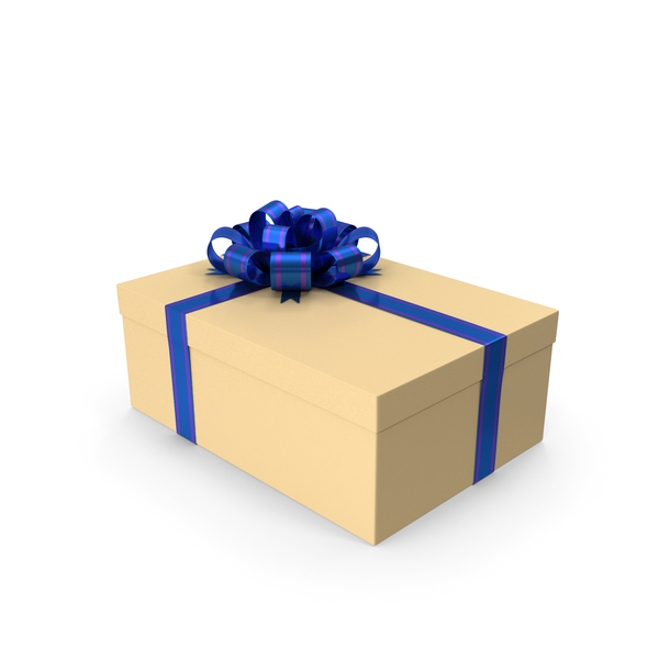 Bow: Gift Box PNG & PSD Images