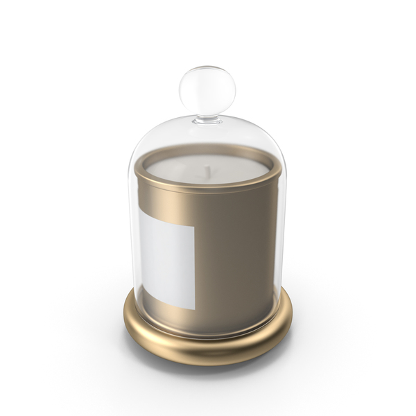 Gift Candle PNG & PSD Images