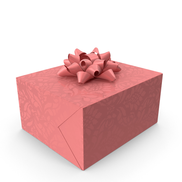 Gift Pink PNG & PSD Images