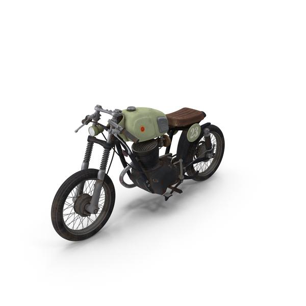 Gilera Motocycle PNG & PSD Images