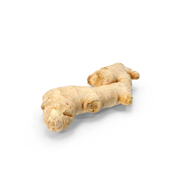 Ginger Root PNG & PSD Images