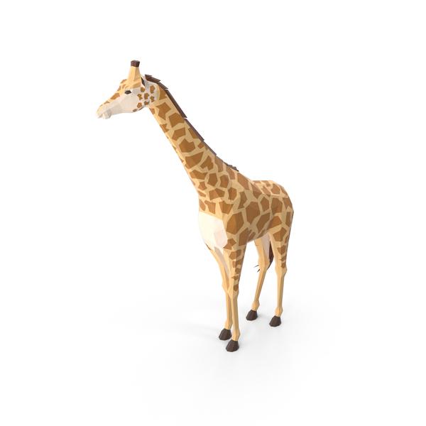 Giraffe Object