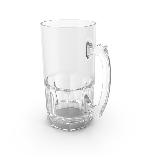 Glass Beer Mug PNG & PSD Images