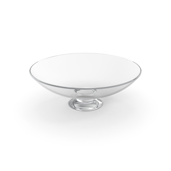 Glass Bowl PNG & PSD Images