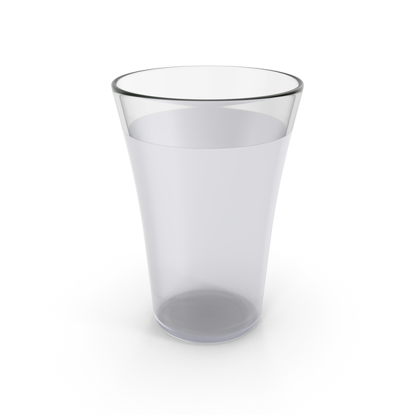 Glass Cup With Water PNG & PSD Images