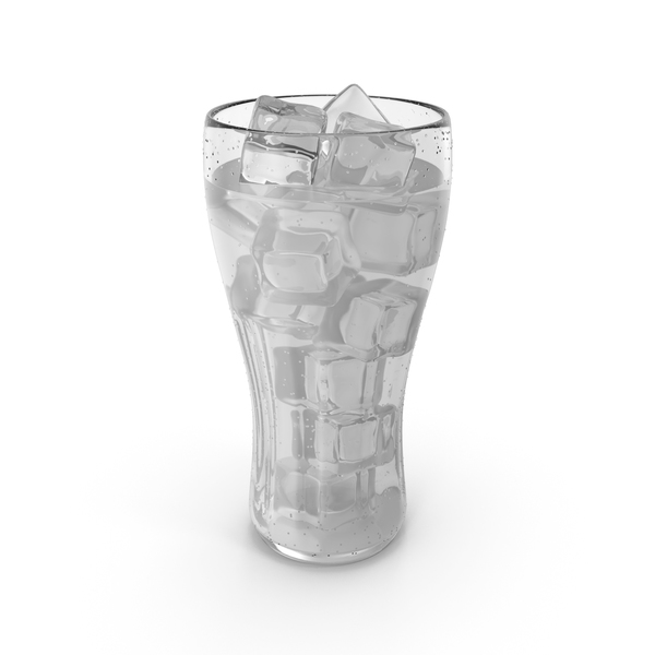 Glass Juice White PNG & PSD Images