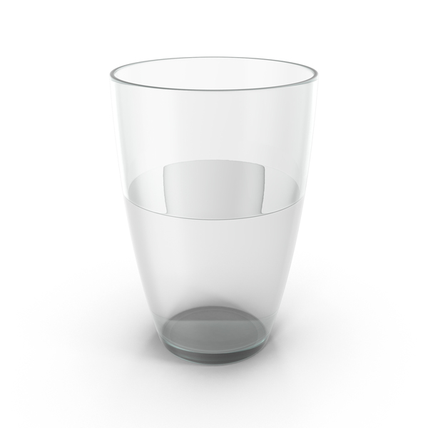 Glassware: Glass Of Water PNG & PSD Images