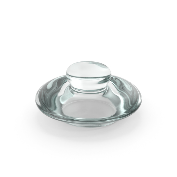 Glass Round Jar Top PNG & PSD Images