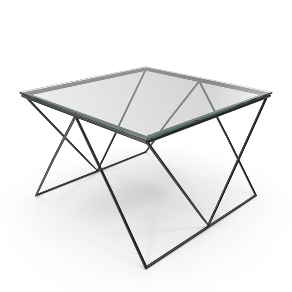 Glass Table PNG & PSD Images