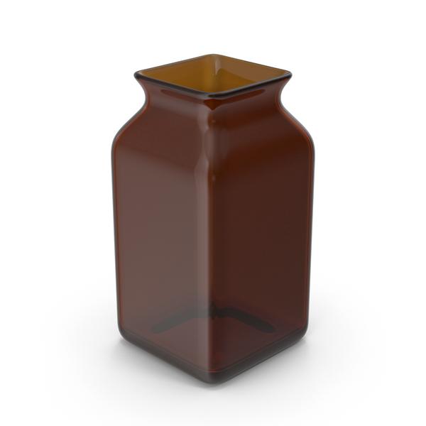 Modern: Glass Vase PNG & PSD Images