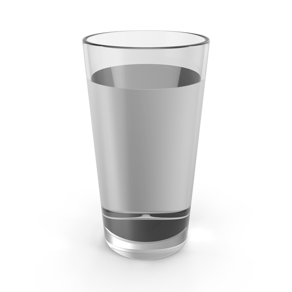 Glassware: Glass Water PNG & PSD Images