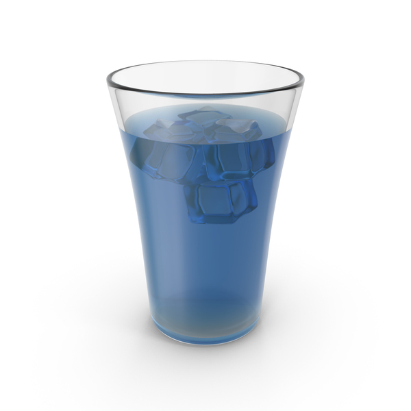 Glass With Cold Juice PNG & PSD Images
