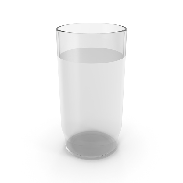 Glass With Water PNG & PSD Images