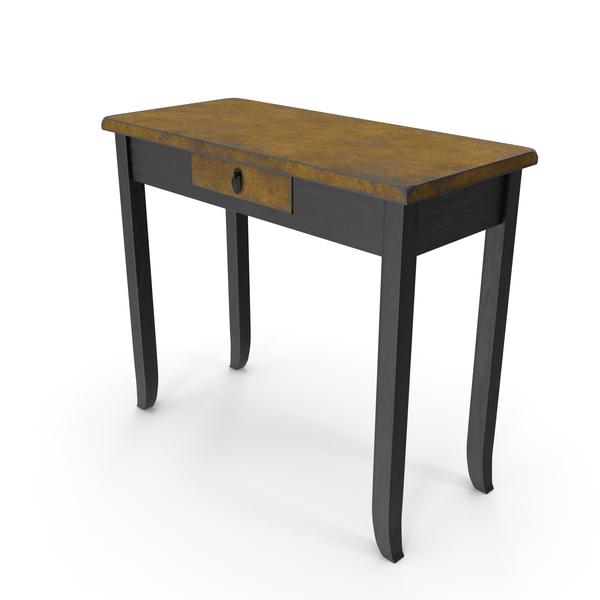 Glit Desk Table PNG & PSD Images