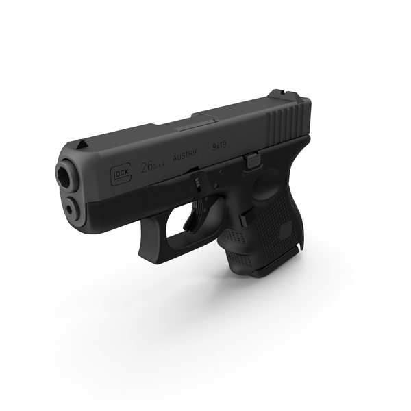 Glock PNG & PSD Images