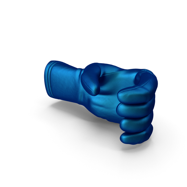 Glove Silk Wide Pole Object Hold Pose PNG & PSD Images
