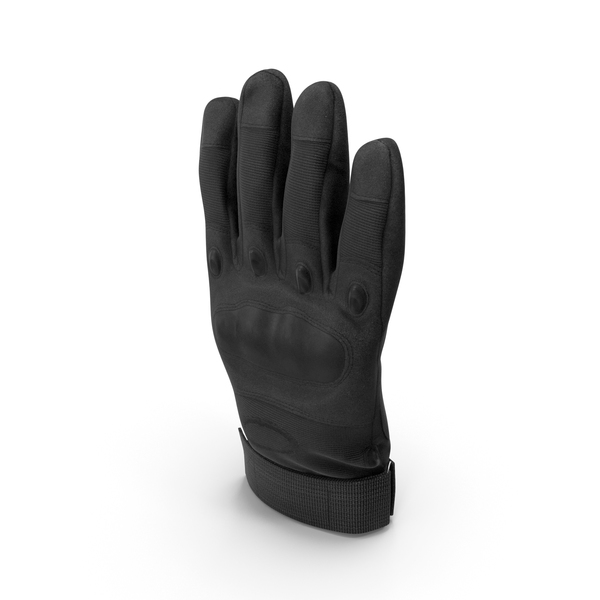 Gloves Black PNG & PSD Images