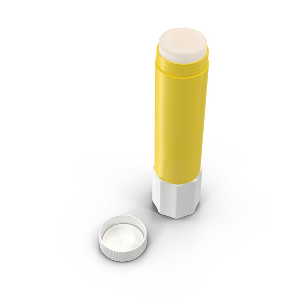 Glue Stick Object