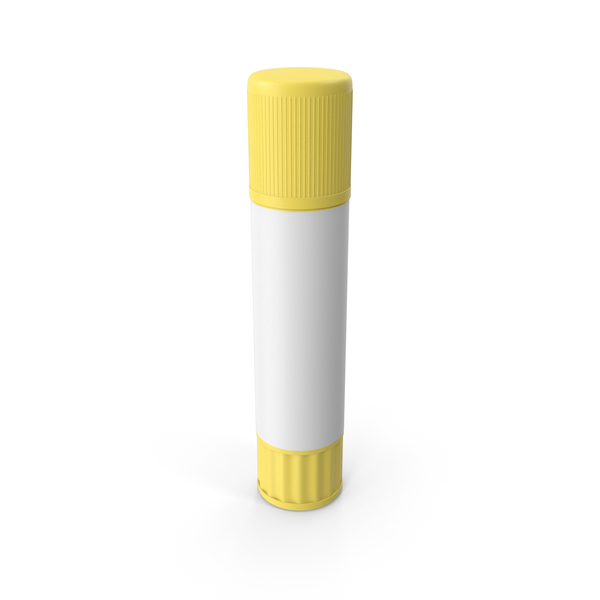 Glue Stick PNG & PSD Images