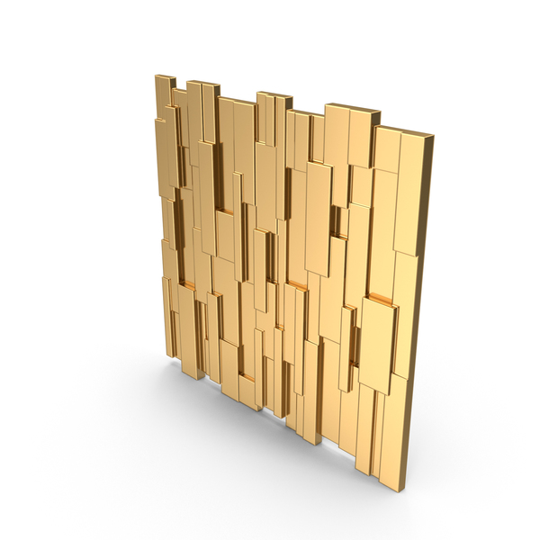 Gold Panel Galaxy PNG & PSD Images
