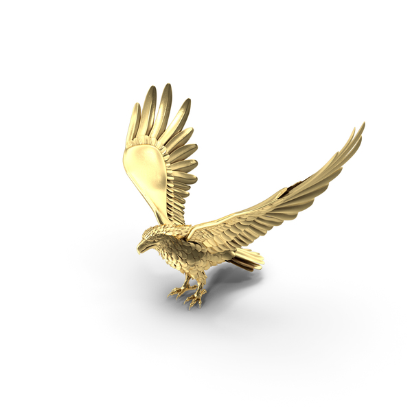 Golden Eagle PNG & PSD Images